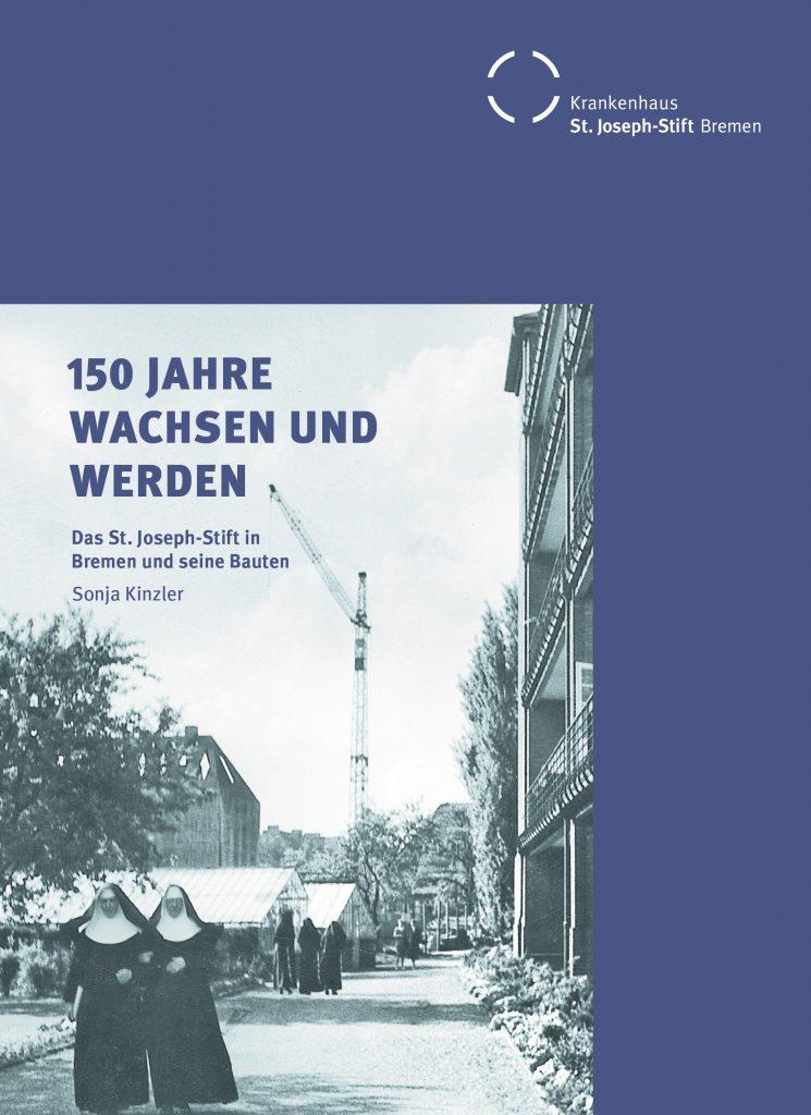 Buchumschlag Wachsen und Werden von Christine Klein