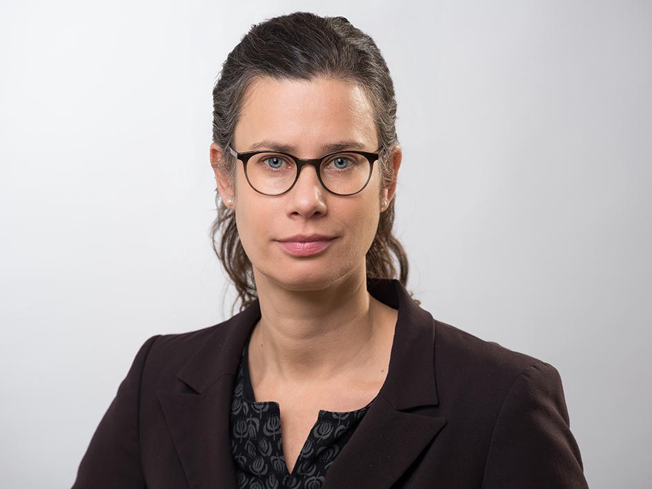 Dr. Sonja Kinzler