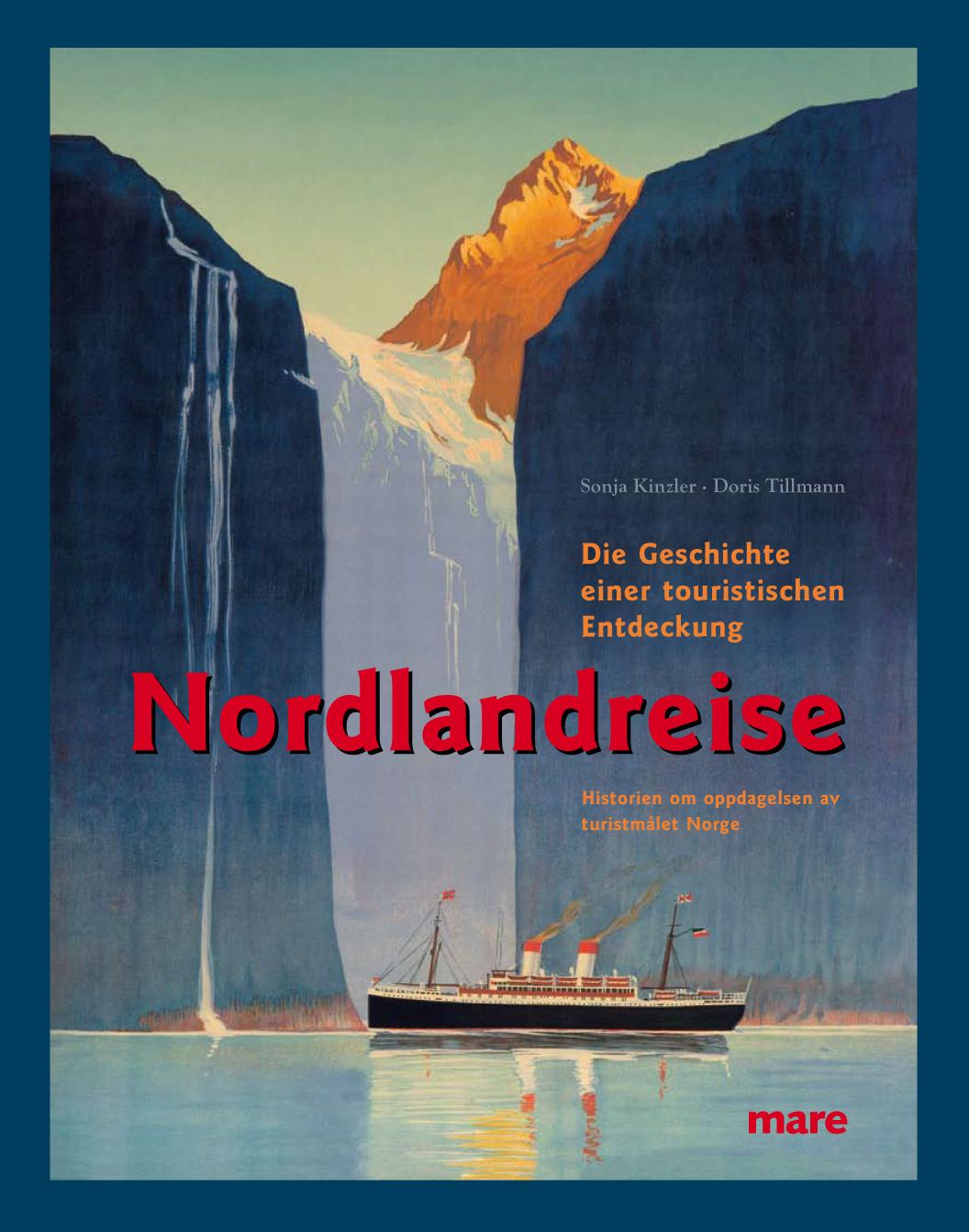 Nordlandreise